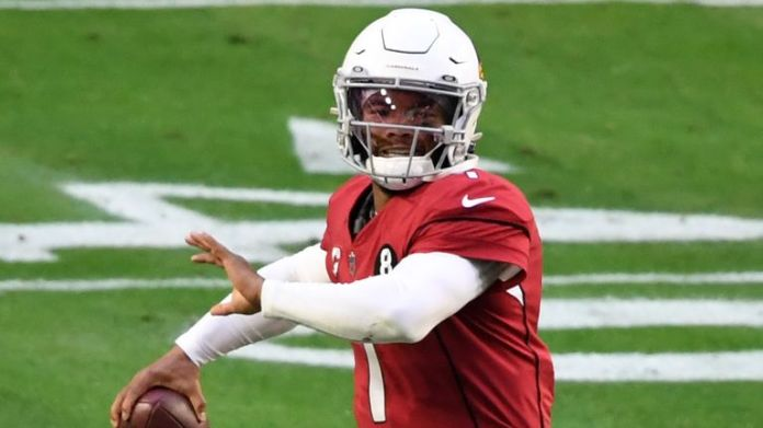 Can Kyler Murray lead his Arizona Cardinals team to the playoffs?