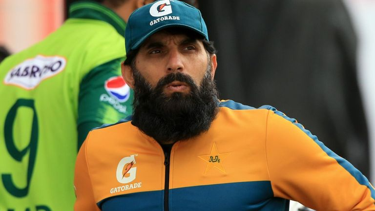 Pakistan head coach Misbah-ul-Haq is hopeful Babar will be back for the Christchurch Test from January 3