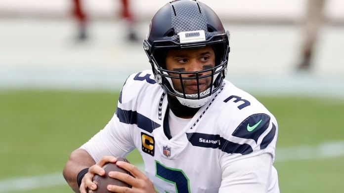 Can Russell Wilson and the Seattle Seahawks clinch the NFC West division title?