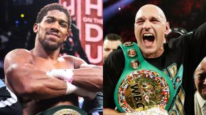 Anthony Joshua exclusively for Tyson Fury: If he's serious – he'll know where to come and find the boss |  Boxing News