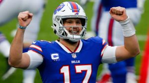 Buffalo Bills quarterback Josh Allen wants to avoid the franchise label and stay at Highmark Stadium    NFL news