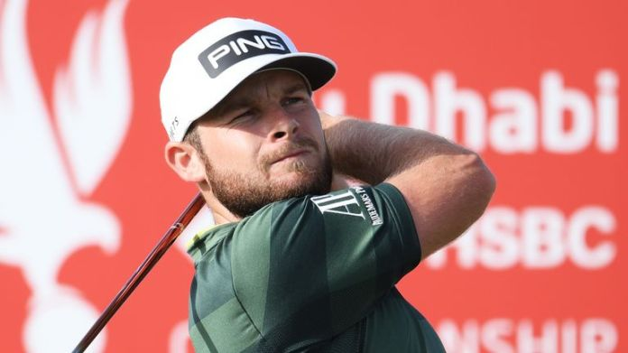 Tyrrell Hatton kept a bogey off his card and cruised to a four shot win