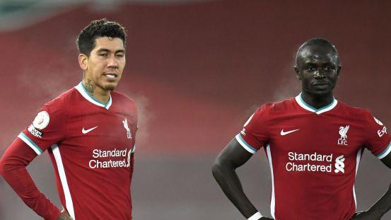 Sadio Mane says Roberto Firmino deserves more recognition than him or Mohamed Salah  Football News