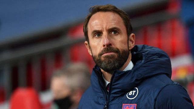 Gareth Southgate must consider how many attacking options he takes