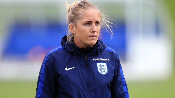 Gemma Grainger spent 11 years working with the England age group set-up from the WU15 to WU23 levels