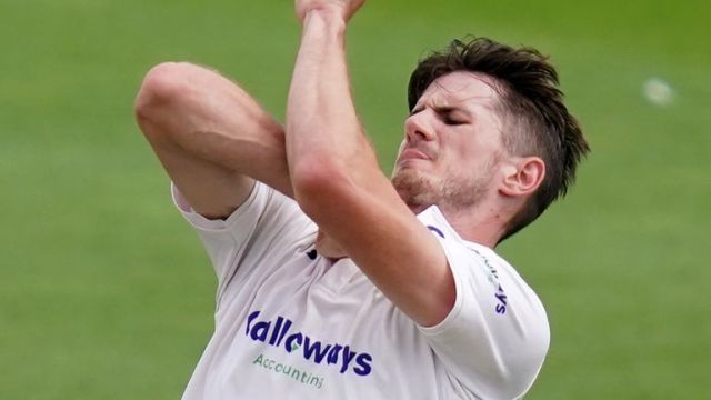 Garton feels he is a better bowler having come through injuries earlier in his career