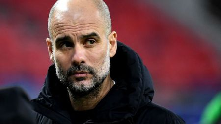 Pep Guardiola: Manchester City Boss Says Club May Spend Over £100m On One  Player If Necessary | Football News | Sky Sports