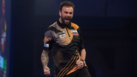 Smith is set to make his Winter Gardens debut, 16 years after attending the tournament as a teenager