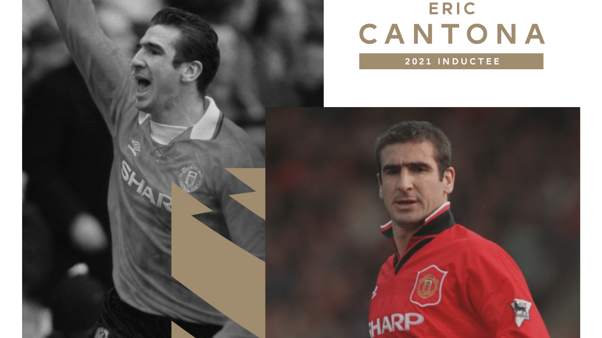 Now a major netflix series starring eric cantona book reviews & author details and more at amazon.in. Eric Cantona Former Manchester United Forward Inducted Into Premier League Hall Of Fame Football News Sky Sports