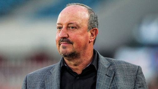 Rafael Benitez: Everton set to appoint former Liverpool manager | Football  News | Sky Sports