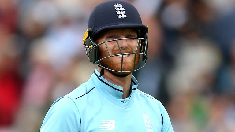 Ben Stokes returned to the scene of his 2019 World Cup heroics, captaining England to series-sealing win over Pakistan