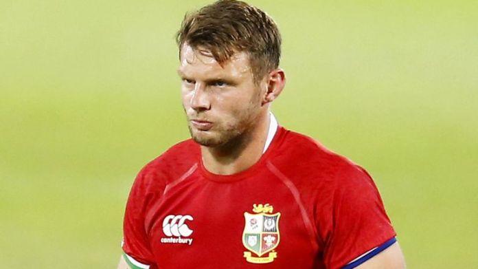 British and Irish Lions fly-half Dan Biggar has issued a warning to his team-mates