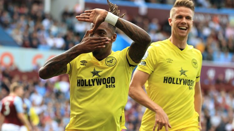 With Ivan Toney registering his goal of the season against Villa, the question is just how many can he notch in 21/22?   Premier League Matchday 4 Predictions