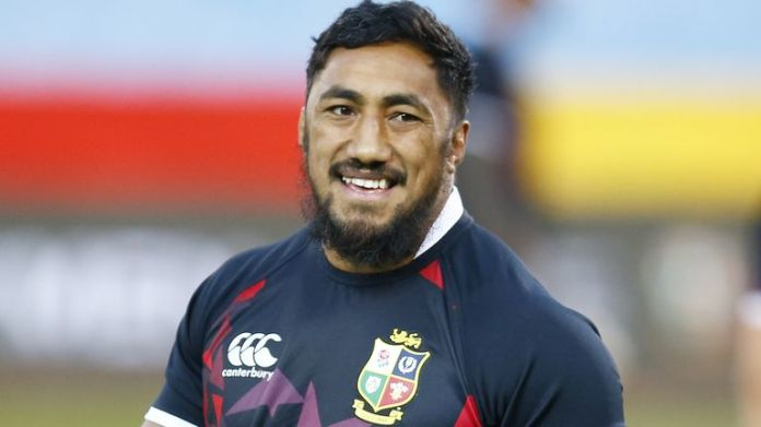 Bundee Aki has been called up to the British and Irish Lions side for their decisive third Test against South Africa