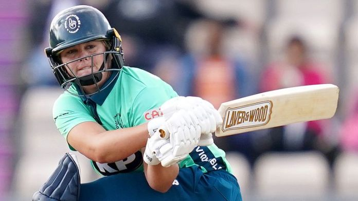 Oval Invincibles captain Dane van Niekerk admits she had her doubts about The Hundred before it started, but believes it was a huge success.