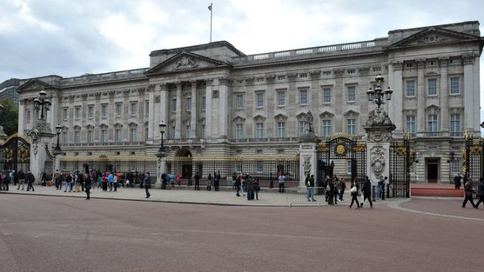 The Birmingham 2022 Queen's baton relaywill baton relay will start at Buckingham Palace