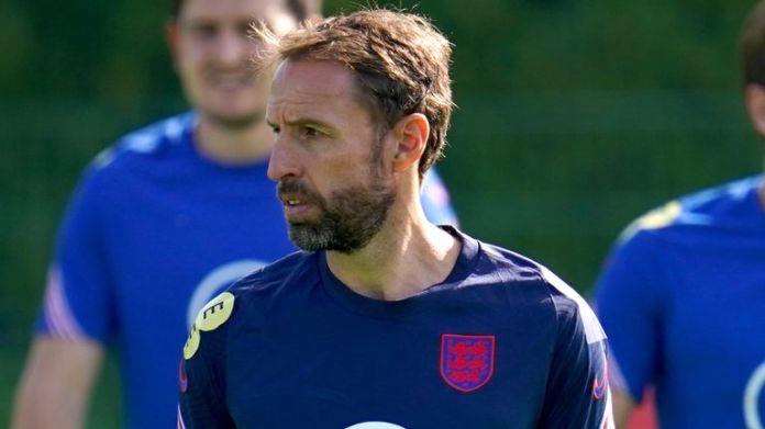Gareth Southgate (PA)