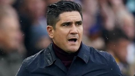Xisco Munoz replaced Vladimir Ivic as head coach at Vicarage Road in December 2020