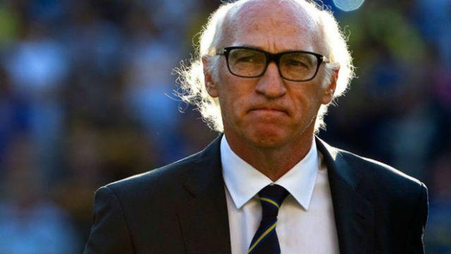 Carlos Bianchi explica por qué decidió no dirigir la Selección ...
