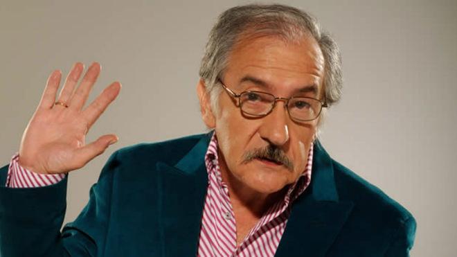 Jaime Santos hizo parte de varias producciones históricas de la...