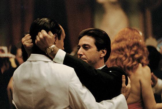 El álbum de fotos de la 'Familia' Corleone | elmundo.es