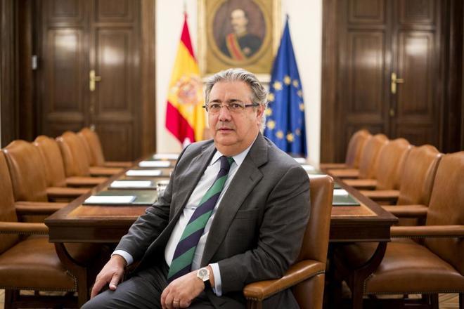Hasil gambar untuk Juan Ignacio Zoido