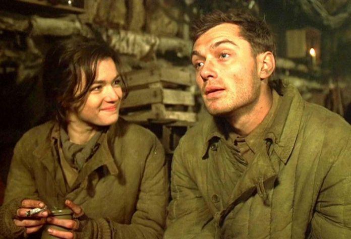 Enemigo a las puertas (Jean-Jacques Annaud, 2001) | Cine | EL MUNDO