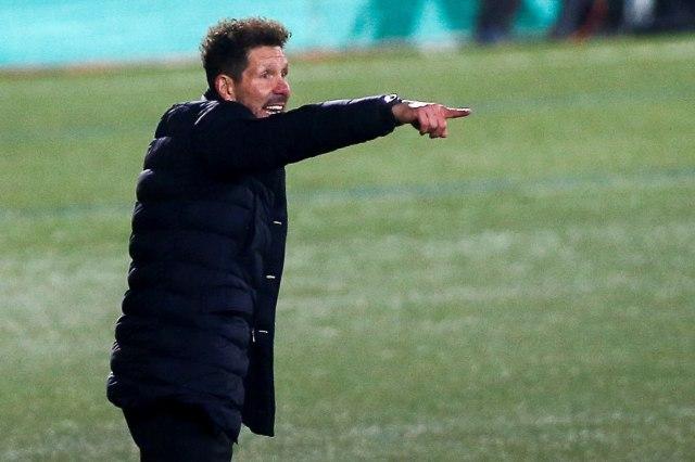 Los otros borrones del Cholo Simeone | Fútbol