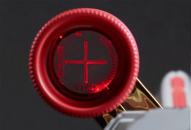 Electr scope