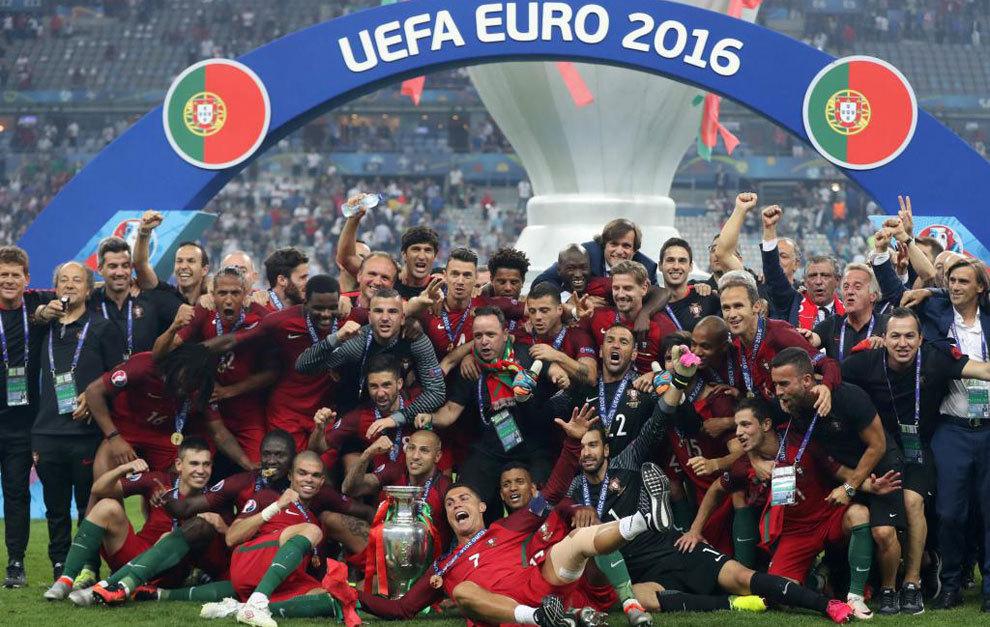 Eurocopa 2016: Las siete vidas de Portugal   Marca.com