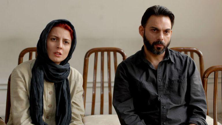 9. 'Nader y Simín, una separación' (2011)