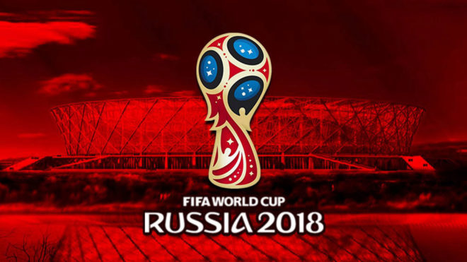 Image result for El Mundial 2018