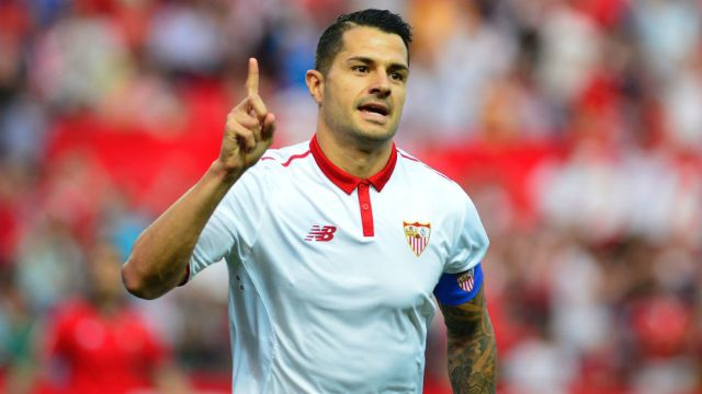 Image result for vitolo atletico madrid
