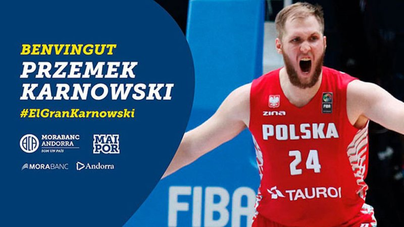 karnowski,pivotworld9,acb,supermanager,liga endesa