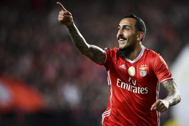 Transfer Deadline Deals: Drinkwater, Llorente & Wilfried Bony All Seal Late Moves 111
