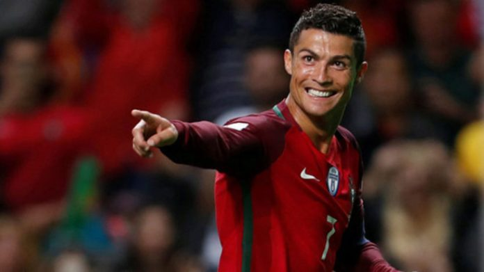 Image result for cristiano ronaldo at world cup