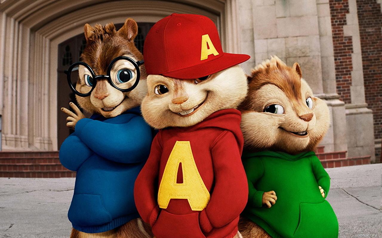 Image result for Alvin y las ardillas