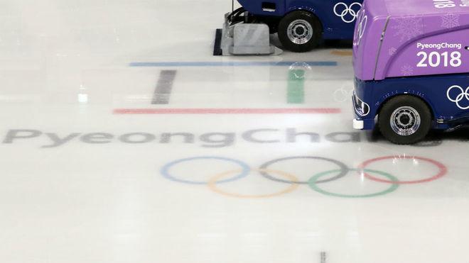 Resultado de imagen de Rusia, fuera de los Juegos Paralímpicos de Pyeongchang