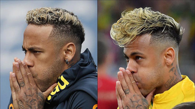 FIFA World Cup 2018 Neymar Vows Not To Change Flamboyant