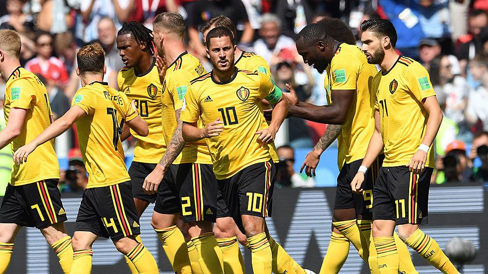 60 x 80 selamat berbelanja, rakean sublime jual baju kaos tshirt jersey pria uefa euro 2020 belgia belgium squad piala eropa sepak bola fullprint. FIFA World Cup 2018: Can Belgium win the World Cup ...