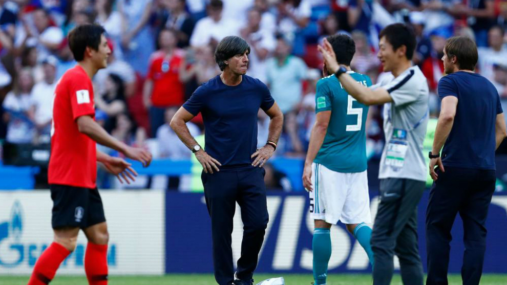 Image result for jogi löw 2018 korea