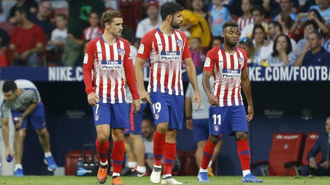 Image result for atletico de madrid