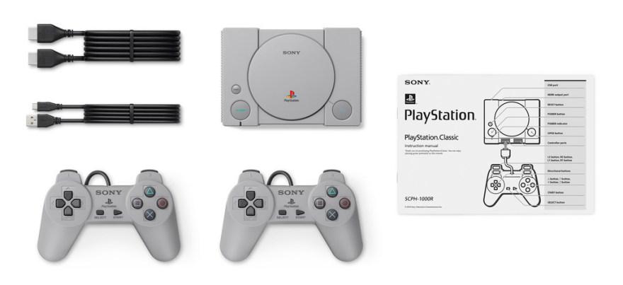 Resultado de imagen para playstation classic precio mexico