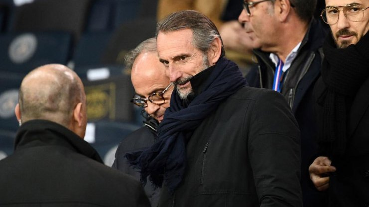 PSG investigate ethnic profiling of signings and promise sanctions
