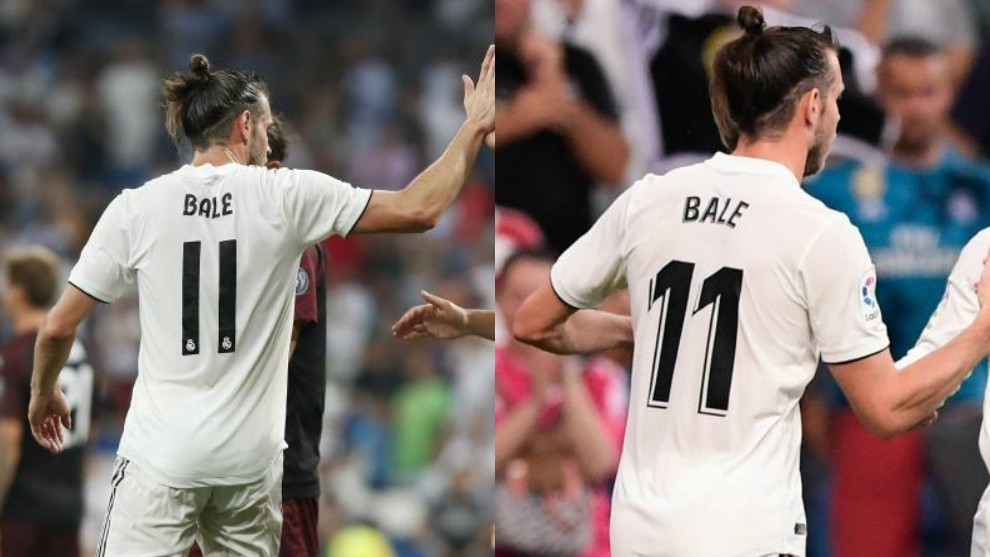 LaLiga beat Real Madrid in court over shirt typography