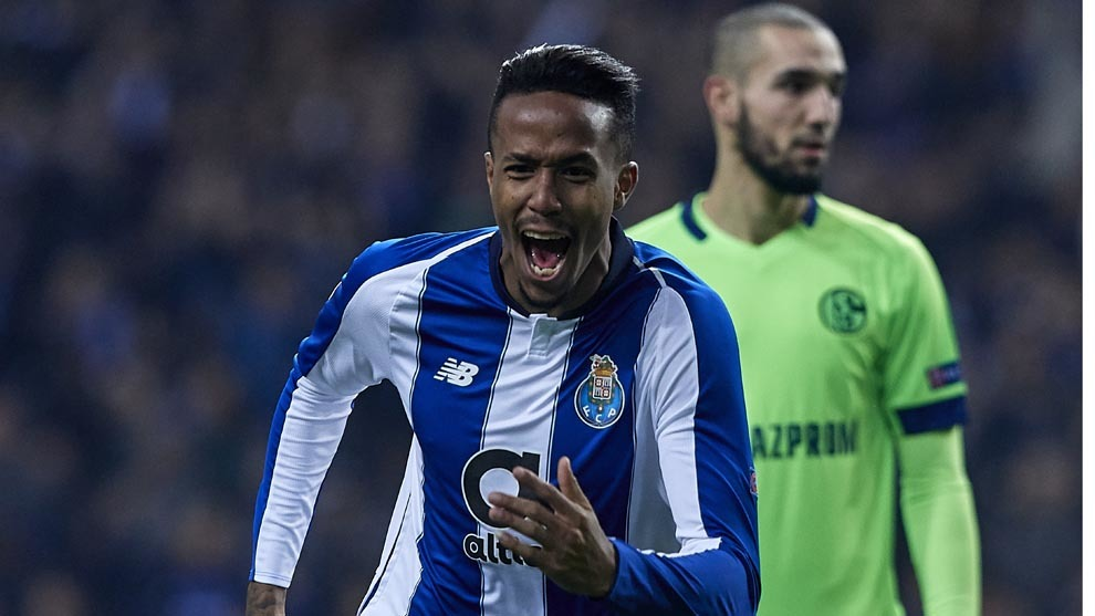 Eder Militao Could Become A Real Madrid Player In The Coming Days