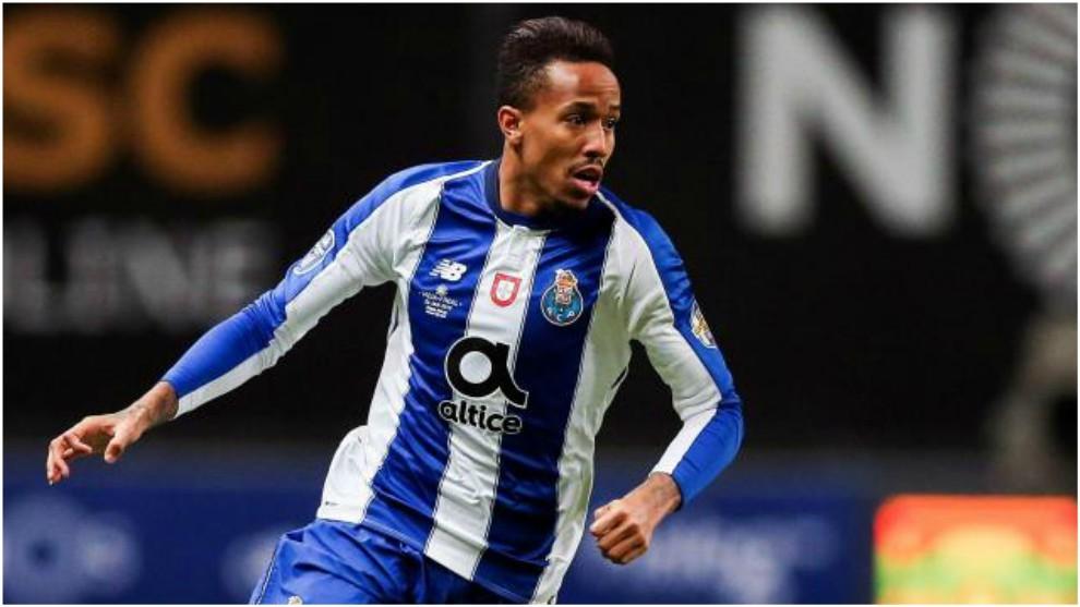 Eder Militao Named Best Defender In Portugal For Fourth Successive Month