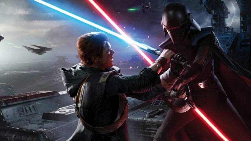 Star Wars Jedi: Fallen Order' protagoniza el EA Play con un tráiler  gameplay | Marca.com