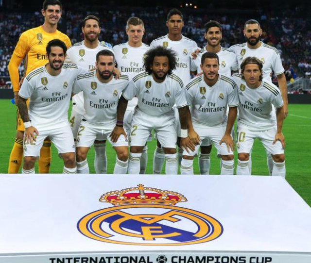 Real Madrid This Gum Cant Be Stretched Any More Marca In English