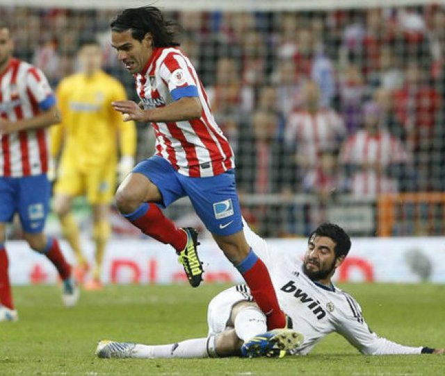 Villarreal Vs Atletico Raul Albiol Has Unfinished Business With